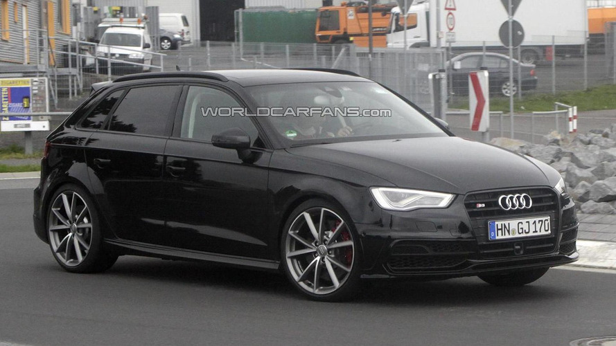 Audi R&D boss confirms RS versions of almost every model - report