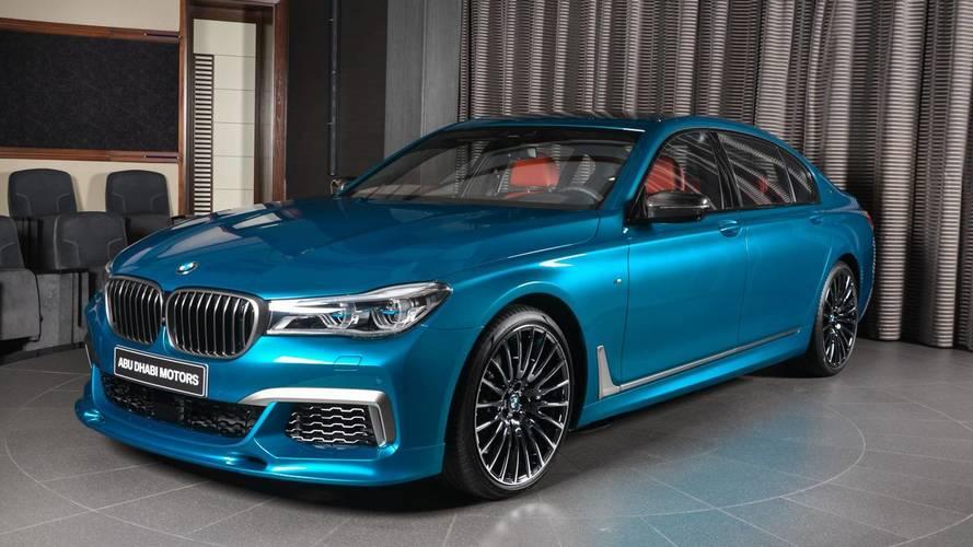 Több mint 2 millió eladott autójával rekordévet zárt a BMW