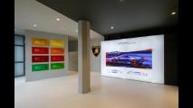 Lamborghini Miura Tour e nuovo museo