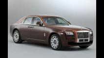 """Rolls-Royce Ghost """"Mille e una notte"""""""
