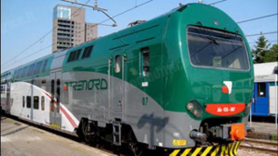 Sciopero generale di treni e aerei sabato 12 e domenica 13 aprile