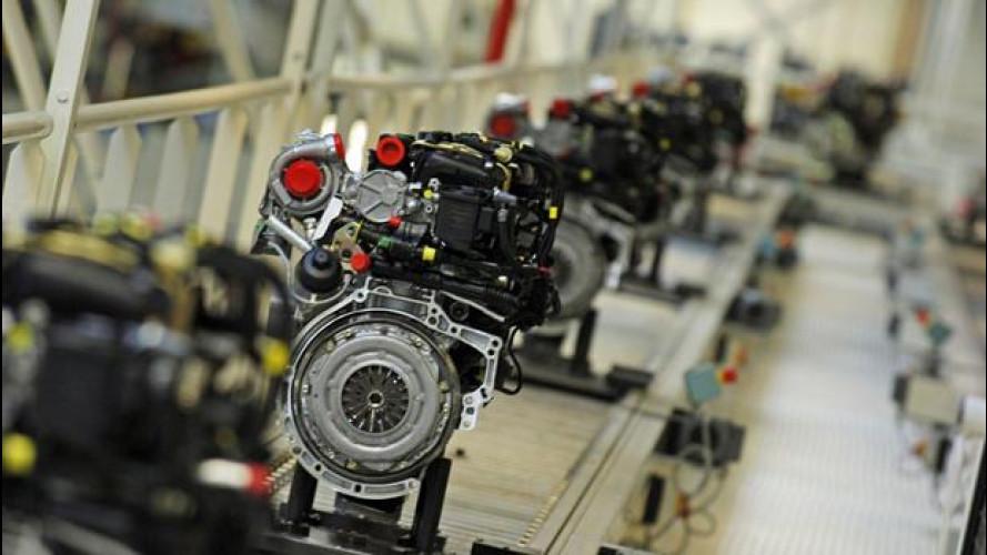 PSA evolve il motore Diesel 1.6 HDi