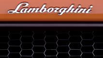 Lamborghini Forged Composite