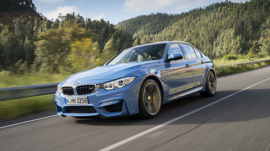 2017 BMW M3 Review