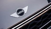 Mini Countryman hybrid