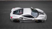 Ferrari 488 Widebody Misha