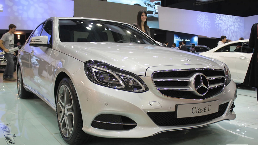 A Mercedes ügyfelei júliusban is a dízelmotorok mellett döntöttek