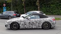 BMW Z4 üretime hazır farlar - Casus Fotoğraflar