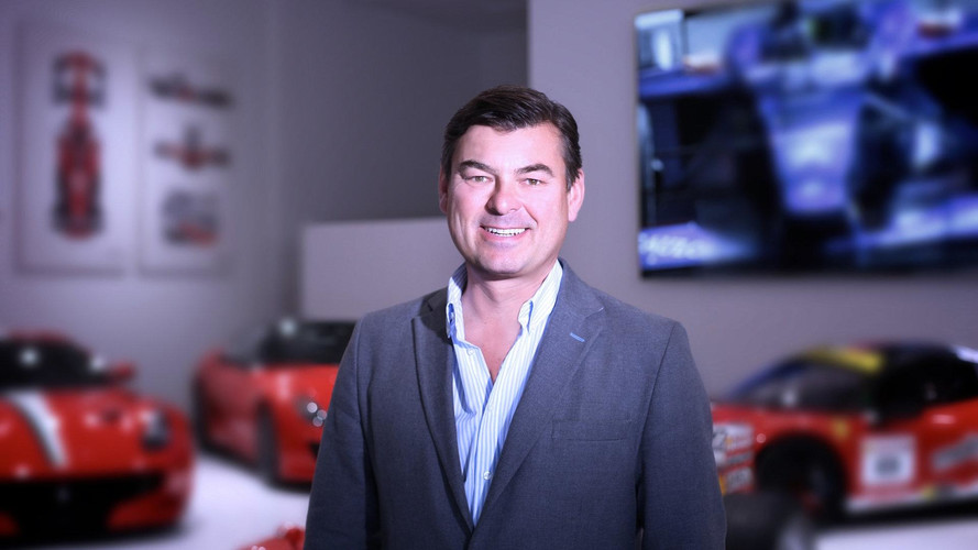 Motorsport Network Commercial Team Expands With New Recruits