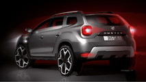 Itt a friss Dacia Duster