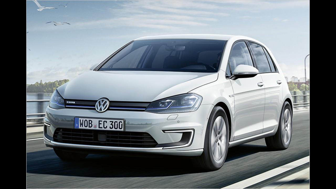Volkswagen aktuell