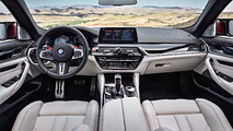 2018 BMW M5