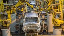 Nissan Manufacturing Sunderland