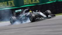 Horarios GP Brasil 2017 F1