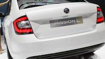 Skoda MissionL concept - 14.9.2011
