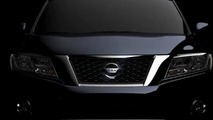 Nissan Pathfinder concept debuts in Detroit