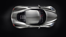 Alfa Romeo 4C Concept 30.08.2011