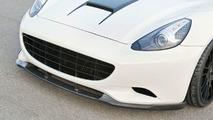 Hamann Ferrari California