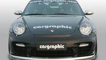 Cargraphic 997 Turbo GT RSC 3.6