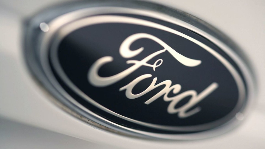 Ford Chief Admits He