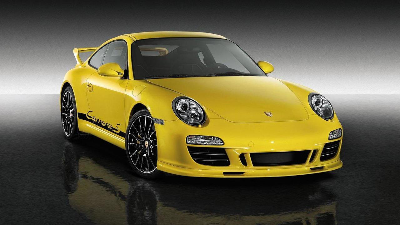 Porsche Tequipment Aerokit Cup, 1500 tall, 10.05.2010