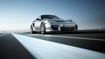 Porsche 911 GT2 RS first official photo, 1600, 12.05.2010