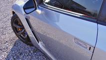 Switzer P800 Nissan GTR 08.04.2010