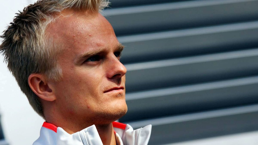 Kovalainen says reputation damaged at McLaren
