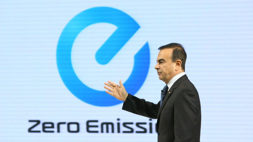Nissan CEO Ghosn takes home $9.6M USD in pay despite earlier protests