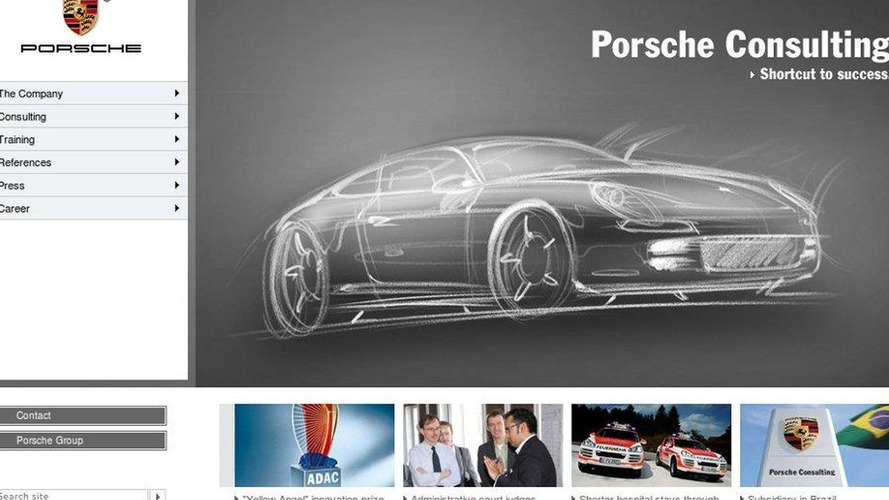 Mystery sketch from Porsche gives rise to Panamera Coupe 928 revival anticipation