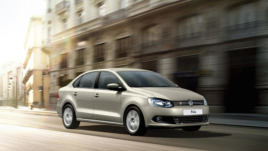 Next-generation Volkswagen Polo headed to the U.S. - report