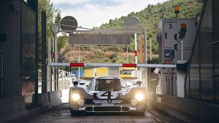 Monaco man turns Le Mans racer into road car