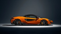 McLaren 600LT McLaren Orange