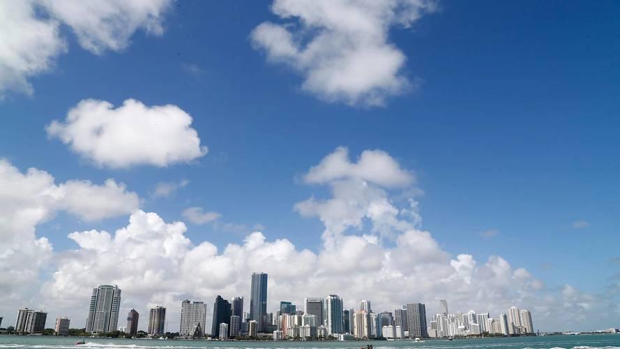 La propuesta de un GP de F1 en Miami, aprobada por unanimidad