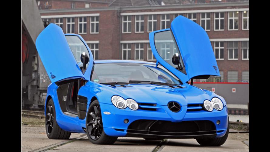722 PS in Baby-Blau