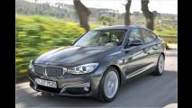 BMW 3er GT im Test