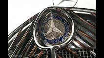 Mercedes-Benz 500 K Roadster