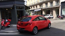 2015 Opel Corsa in Paris