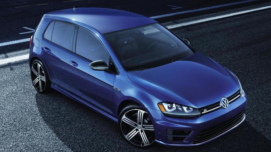 Volkswagen Golf R priced from $36,595