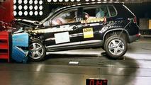 Five-star rated Volkswagen Tiguan