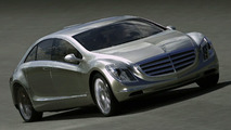 Mercedes-Benz F 700 Reasearch Car