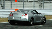 Nissan GT-R Spec-V Confirmed Specifications
