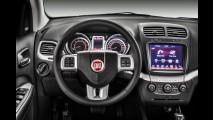 Fiat Freemont 2015 chega por R$ 98.530 e traz poucas novidades