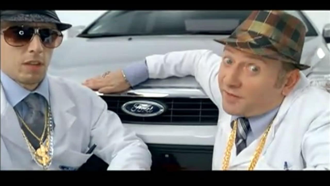 Ford abre ação criminal contra a Nissan por comercial - Repercussão já é internacional