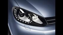 Golf europeu ganha faróis diurnos de LED
