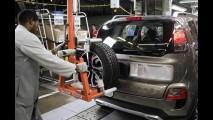 Brasil: Quarto maior mercado de veículos do mundo