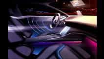 PSA apresenta conceito de interior que se adapta ao humor do motorista