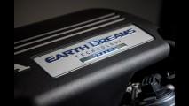 Honda lança o novo motor Earth Dreams na Europa - Muito leve, ele tem 120 cv e 30,6 kgf/m de torque