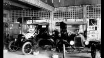Ford comemora 95 anos de história com linha 100% global no Brasil ainda em 2014