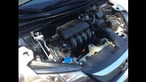 Garagem CARPLACE #4: câmbio manual muda temperamento do Fit - veja teste